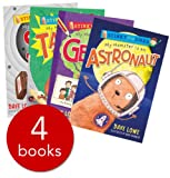 Stinky and Jinks Set - 4 Books (Paperback) RRP £23.96