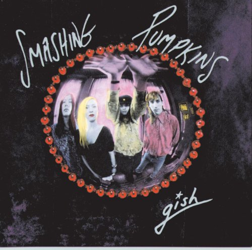 Album Art for Gish by SMASHING PUMPKINS