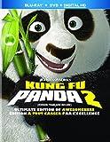 Kungu Fu Panda 2 Special Edition (Bilingual) [Blu-ray]