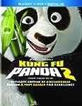 Kungu Fu Panda 2 Special Edition (Bil...
