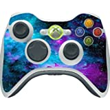 > > > Decal Sticker < < < Nebula Galaxy Design Print Image Xbox 360 Wireless Controller Vinyl Decal Sticker Skin By Trendy Accessories