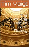 img - for The King: His Nature and Reality book / textbook / text book