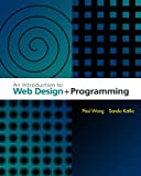 img - for An Introduction to Web Design and Programming book / textbook / text book