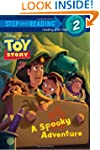 A Spooky Adventure (Disney/Pixar Toy...