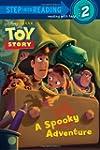 A Spooky Adventure (Disney/Pixar Toy...