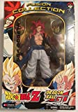 DRAGONBALL Z FUSION COLLECTION LIMITED EDITION SS4 GOGETA