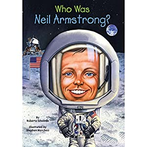Who Was Neil Armstrong? Audiobook