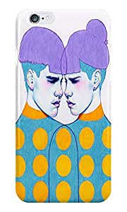 Dreambolic Unisex Back Cover for Apple iPhone 6S