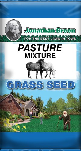 Jonathan Green Pasture Mix Grass Seed, 50-Pound photo