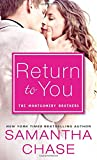 img - for Return to You (Montgomery Brothers) book / textbook / text book