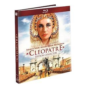 Cléopâtre [Édition Digibook Collector + Livret]