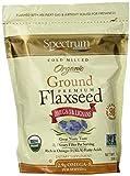 Spectrum Essentials Organic Ground Essential Flaxseed 14 oz.