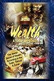 The Jewish Secret of Wealth: According to the Torah, Talmud & Zohar