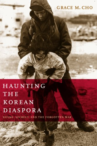 Haunting the Korean Diaspora: Shame, Secrecy, and the...