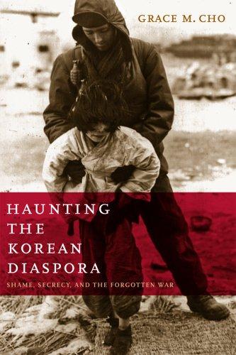 Haunting the Korean Diaspora: Shame, Secrecy, and the...