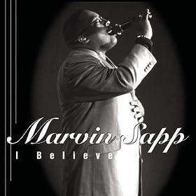Titelbild des Gesangs Yet I von Marvin Sapp