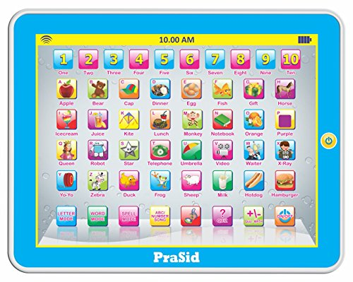 Prasid Mypad Educational Tab