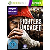 "Fighters Uncaged (Kinect erforderlich)von ""Ubisoft"""