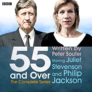 55 and Over (Complete) | [Peter Souter]