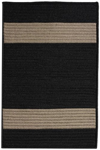 Cafe Milano Area Outdoor Area Rug, 1'10