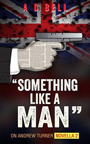 'Something Like a Man': On Andrew Turner, Novella 2
