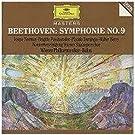 Beethoven : Symphonie n�9