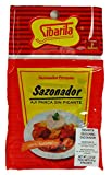 Sibarita Sazonador Aji Panca Panca Pepper Seasoning 2.22 Oz.