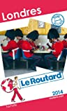 img - for Guides Du Routard Etranger: Le Guide Du Routard De Londres (French Edition) book / textbook / text book
