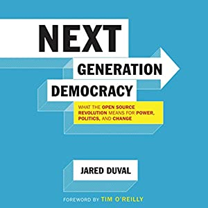Next Generation Democracy Audiobook