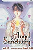 Angel Sanctuary, Volume 11 (Angel Sanctuary (Prebound)) (141775219X) by Yuki, Kaori