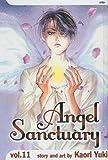 Angel Sanctuary, Volume 11 (Angel Sanctuary (Prebound)) (141775219X) by Yuki, Kaori