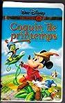 Coquin de Printemps - Disney