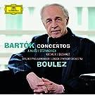Bartok: Concertos