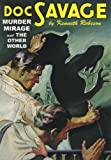 Doc Savage #27: Murder Mirage / The Other World