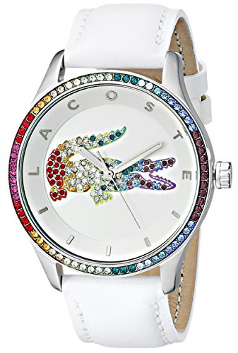 lacoste-2000822-womens-victoria-white-dial-leather-strap-watch