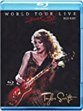 Speak now world tour live (brm) [Blu-ray]