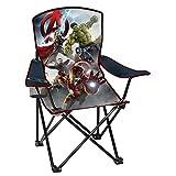 Marvel Avengers Child Folding Armchair Age of Ultron