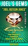 Joel Osteen Jokes ~ Volume 2 ~ Hilari...