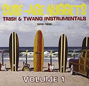 Surf Age Nuggets 1