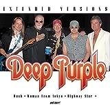 Extended Versions: Deep Purple - Vol. 2