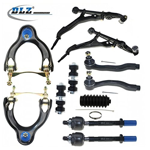 4 Suspension Front Lower Control Arm Ball Joint Kit for 1992-1995 HONDA CIVIC
