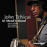 In Monk's Mood ~ John Tchicai