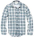 (アメリカンイーグル) AMERICAN EAGLE シャツ チェックシャツ ネルシャツ メンズ 並行輸入品