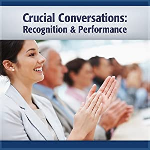 Crucial Conversations: Make Them Work for You | [Deaver Brown]