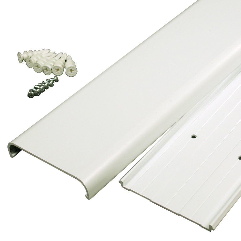 Wiremold Cmk30 Flat Screen Television Cord Cover Kit