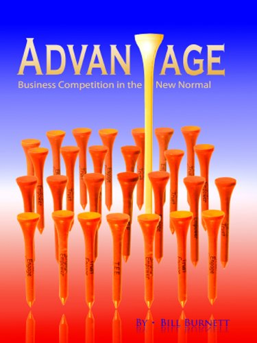 Advantage: Business Competition in the New Normal