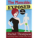 The Mancode: Exposed (A Humor Collection) ~ Rachel Thompson