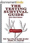 The Testing Survival Guide for OLSAT...