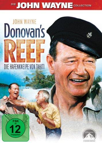 Donovan's Reef - Die Hafenkneipe von Tahiti