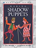 Making Shadow Puppets (Kids Can Do It)